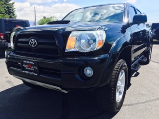 2008 Toyota Tacoma Double Cab Long Bed V6 Auto 4WD LINDON, UT 2