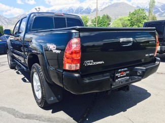 2008 Toyota Tacoma Double Cab Long Bed V6 Auto 4WD LINDON, UT 5