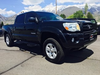 2008 Toyota Tacoma Double Cab Long Bed V6 Auto 4WD LINDON, UT 6