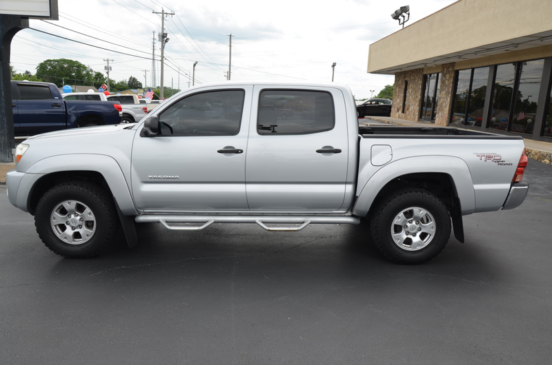 2008 Toyota Tacoma SR5 TRD Off Road  in Maryville, TN