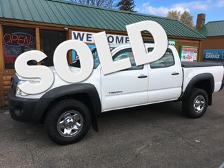 2008 Toyota Tacoma 4X4 DOUBLE CAB Ontario, OH