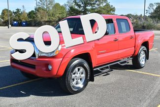 2008 Toyota Tacoma in Picayune MS
