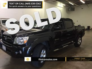 2008 Toyota Tacoma TRD Sport | Plano, TX | First Car Automotive Group in Plano, Dallas, Allen, McKinney TX