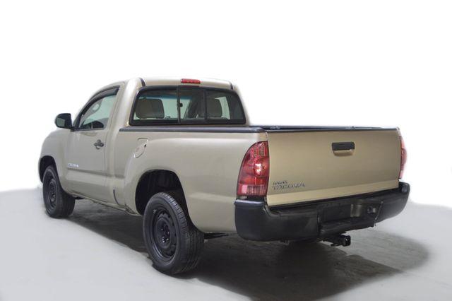 2008 Toyota Tacoma Tampa, Florida 3
