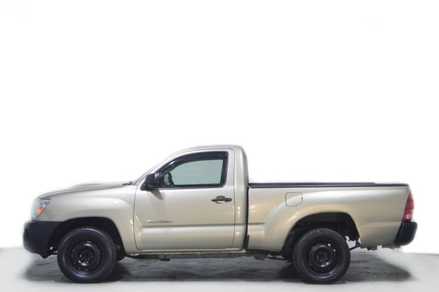 2008 Toyota Tacoma Tampa, Florida 6