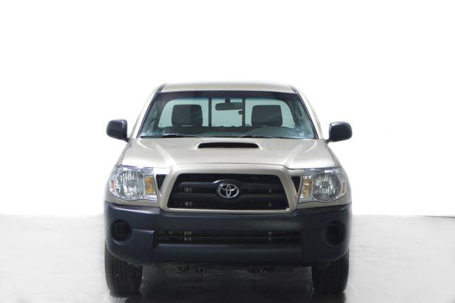 2008 Toyota Tacoma Tampa, Florida 2
