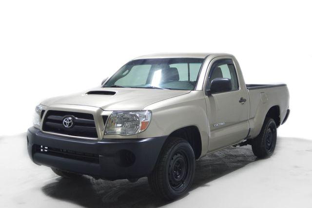 2008 Toyota Tacoma Tampa, Florida 1