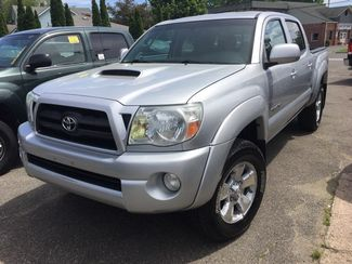 2008 Toyota Tacoma SR5  city MA  Baron Auto Sales  in West Springfield, MA