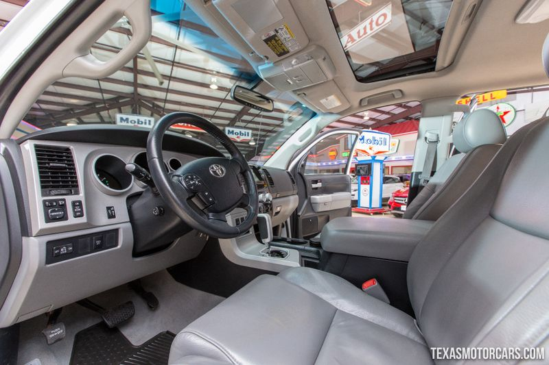 2008 Toyota Tundra LTD 4X4  in Addison, Texas