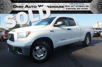 2008 Toyota Tundra SR5 4x4 TRD Off Road Cln Carfax We Finance | Canton, Ohio | Ohio Auto Warehouse LLC in  Ohio