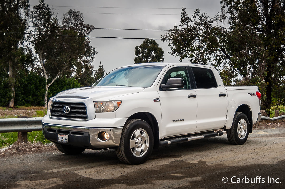 2008 toyota tundra crewmax sr5 4wd concord ca 94520. Black Bedroom Furniture Sets. Home Design Ideas