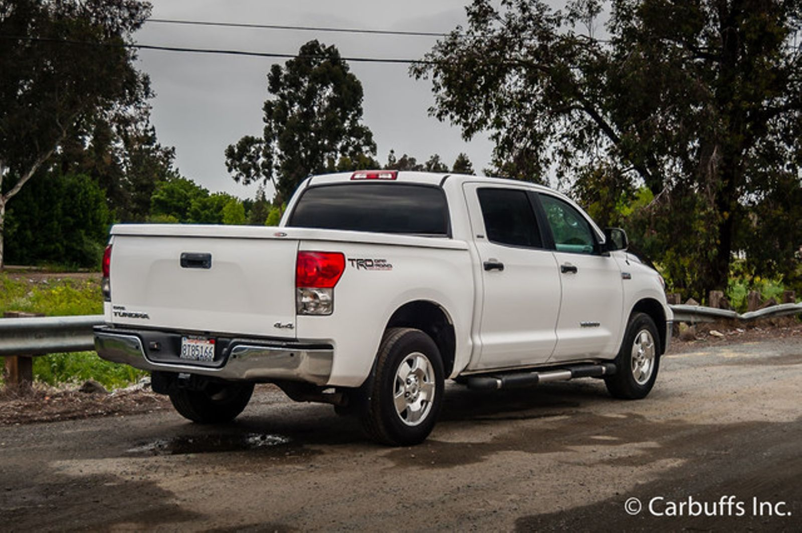 2008 toyota tundra crewmax sr5 4wd concord ca carbuffs concord ca 94520. Black Bedroom Furniture Sets. Home Design Ideas