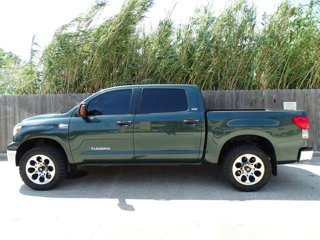 2008 Toyota Tundra SR5 Corpus Christi, Texas 4