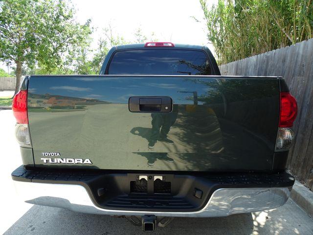 2008 Toyota Tundra SR5 Corpus Christi, Texas 7