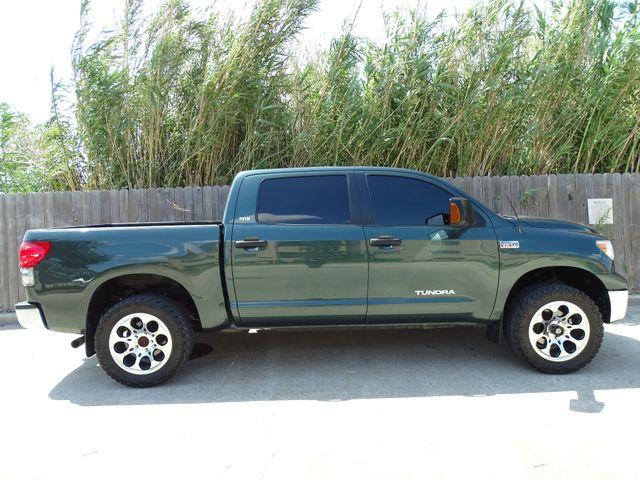 2008 Toyota Tundra SR5 Corpus Christi, Texas 5