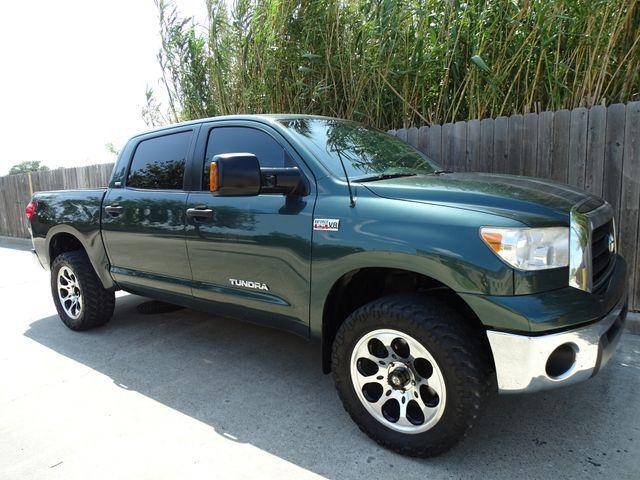 2008 Toyota Tundra SR5 Corpus Christi, Texas 1