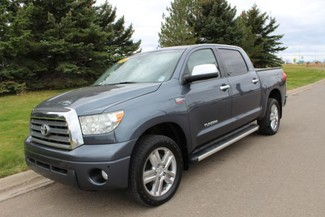 2008 Toyota Tundra in Great Falls, MT