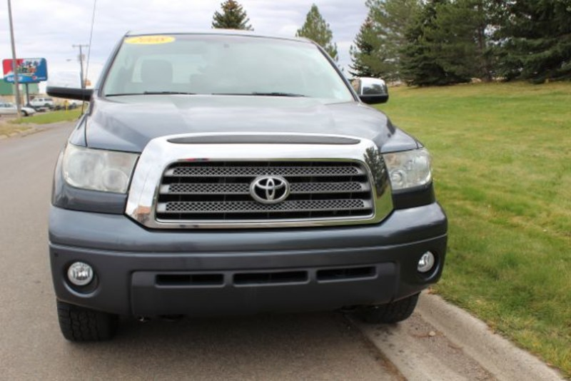 2008 Toyota Tundra LTD  city MT  Bleskin Motor Company   in Great Falls, MT