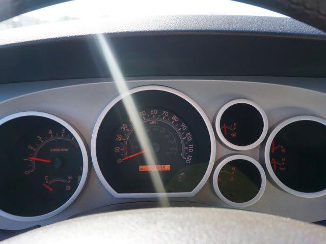 2008 Toyota Tundra SR5 Harrison, Arkansas 10