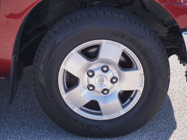 2008 Toyota Tundra SR5 Harrison, Arkansas 6