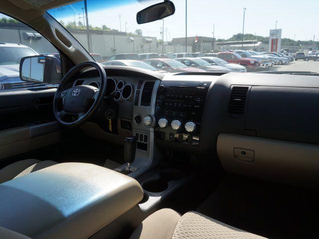 2008 Toyota Tundra SR5 Harrison, Arkansas 7