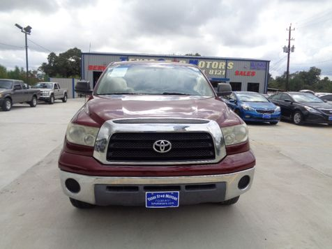 2008 Toyota Tundra SR5 in Houston