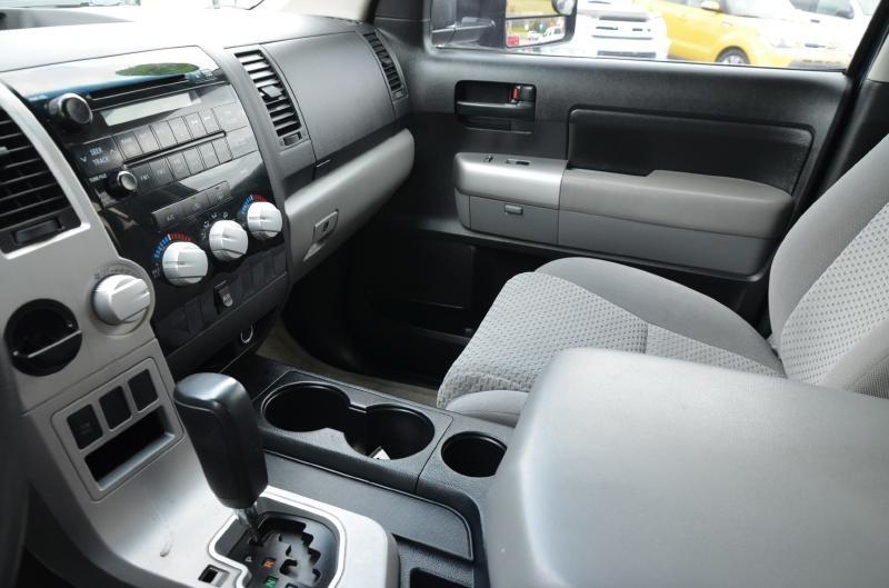 2008 Toyota TUNDRA CREWMAX Texas Edition  in Maryville, TN