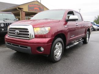 2008 Toyota Tundra in Mooresville NC