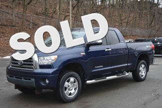 2008 Toyota Tundra Limited Naugatuck, Connecticut