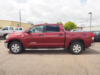 2008 Toyota Tundra SR5 Pampa, Texas 1