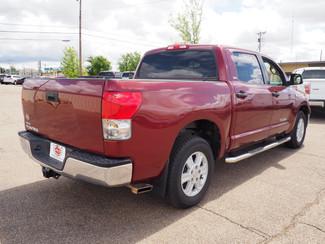 2008 Toyota Tundra SR5 Pampa, Texas 2