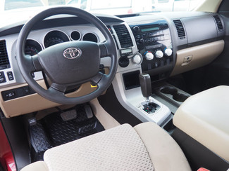 2008 Toyota Tundra SR5 Pampa, Texas 6