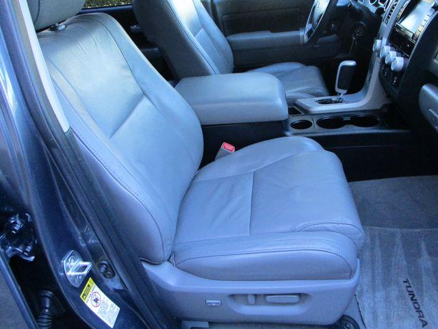 2008 Toyota Tundra LTD Plano, Texas 20