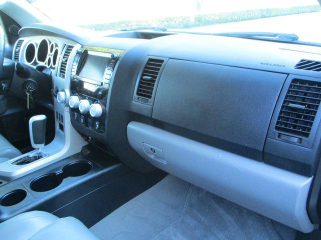 2008 Toyota Tundra LTD Plano, Texas 21
