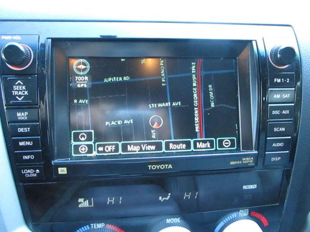 2008 Toyota Tundra LTD Plano, Texas 22