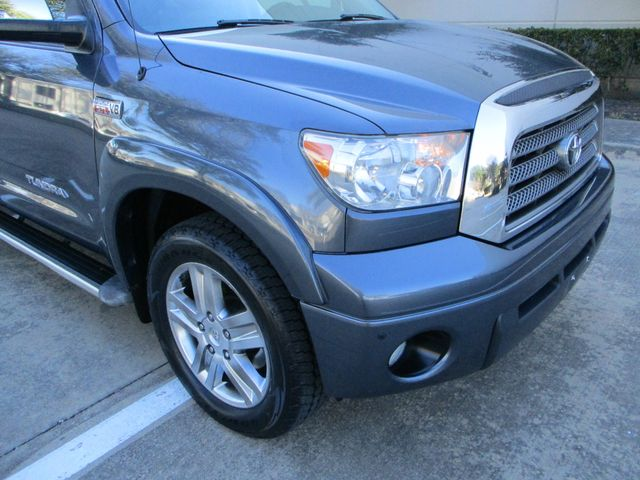 2008 Toyota Tundra LTD Plano, Texas 4