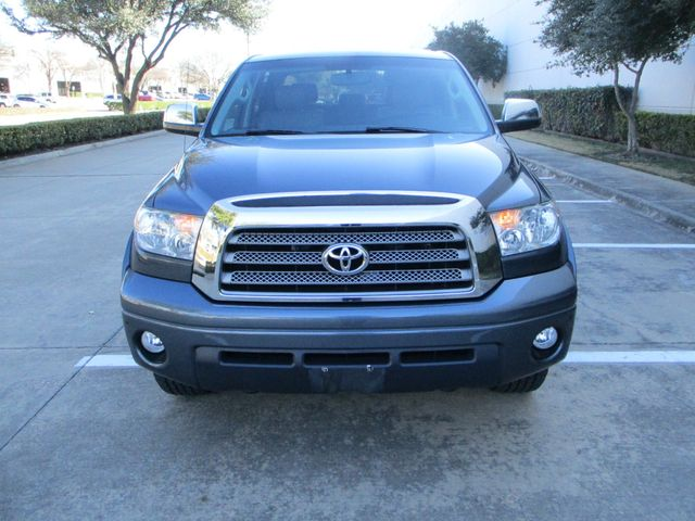 2008 Toyota Tundra LTD Plano, Texas 5