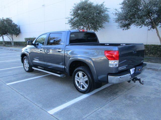 2008 Toyota Tundra LTD Plano, Texas 8