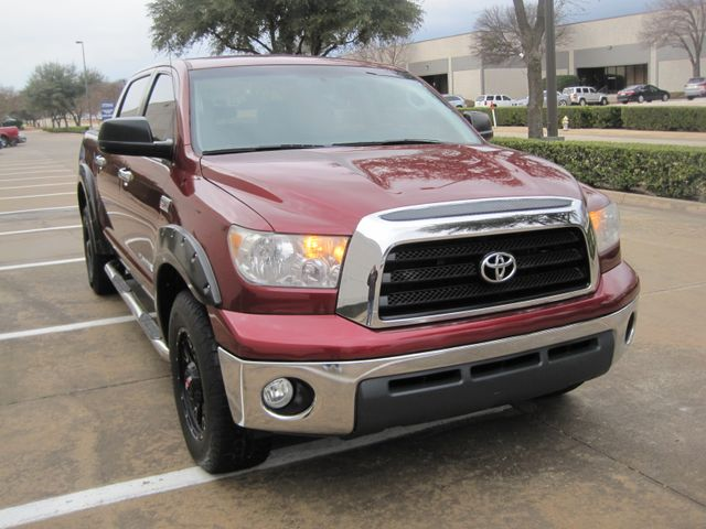 2008 Toyota Tundra Crewmax, Super Nice, Low Miles, Must See Plano, Texas 1