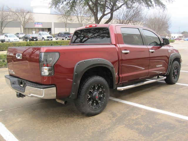 2008 Toyota Tundra Crewmax, Super Nice, Low Miles, Must See Plano, Texas 11
