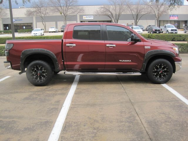 2008 Toyota Tundra Crewmax, Super Nice, Low Miles, Must See Plano, Texas 6