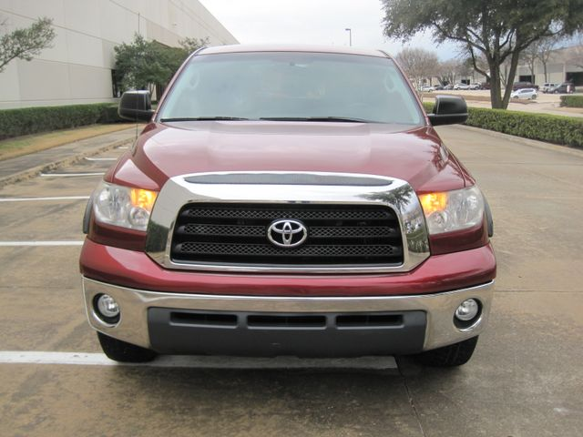 2008 Toyota Tundra Crewmax, Super Nice, Low Miles, Must See Plano, Texas 2