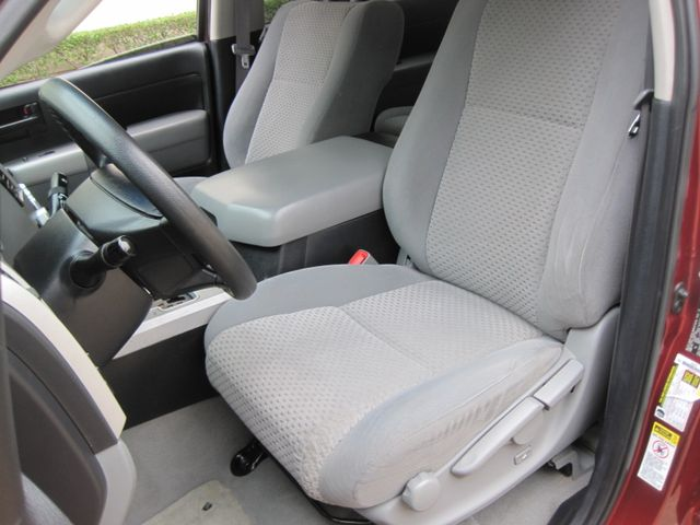 2008 Toyota Tundra Crewmax, Super Nice, Low Miles, Must See Plano, Texas 14