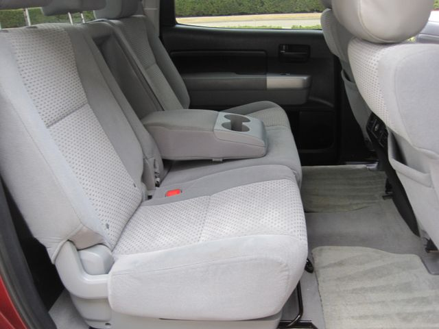 2008 Toyota Tundra Crewmax, Super Nice, Low Miles, Must See Plano, Texas 16