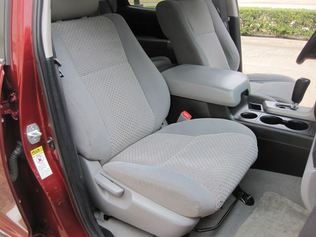 2008 Toyota Tundra Crewmax, Super Nice, Low Miles, Must See Plano, Texas 17