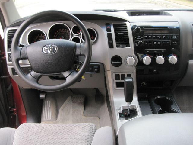 2008 Toyota Tundra Crewmax, Super Nice, Low Miles, Must See Plano, Texas 19