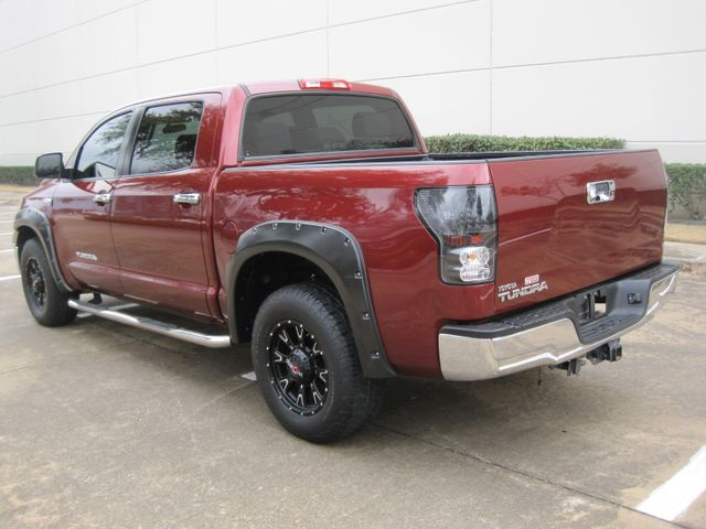 2008 Toyota Tundra Crewmax, Super Nice, Low Miles, Must See Plano, Texas 7
