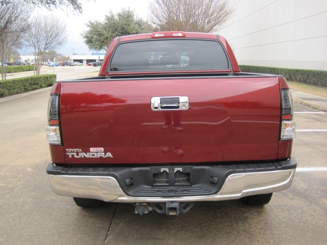 2008 Toyota Tundra Crewmax, Super Nice, Low Miles, Must See Plano, Texas 9