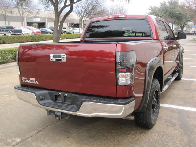 2008 Toyota Tundra Crewmax, Super Nice, Low Miles, Must See Plano, Texas 10
