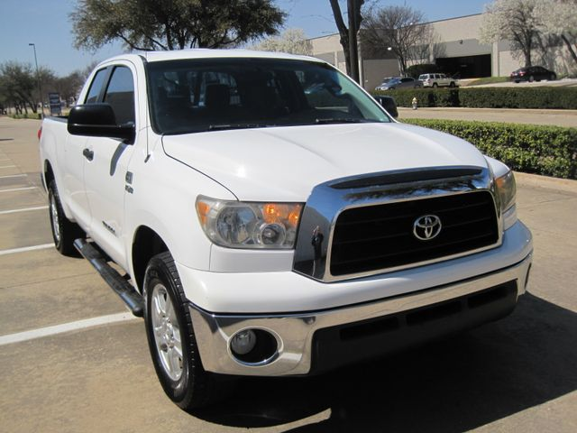 2008 Toyota Tundra Double Cab Texas Edition Super Clean, Great Truck Plano, Texas 1